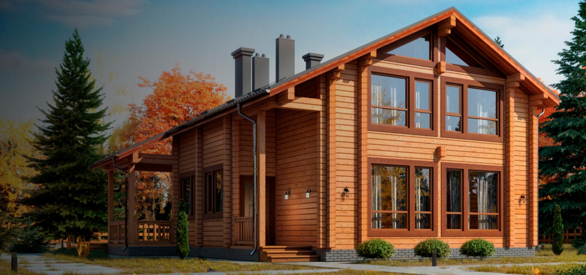 Строим современные и комфортные дома